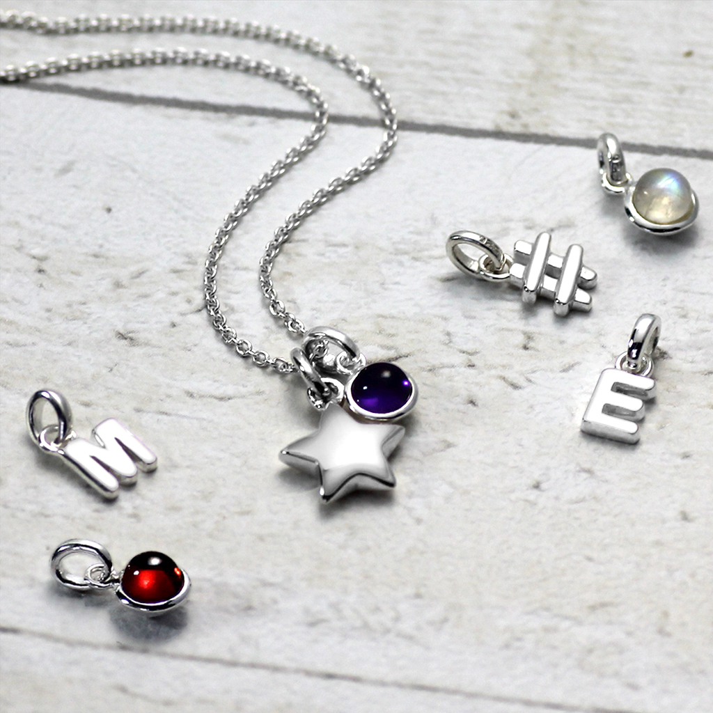 Mix & Match Pendants